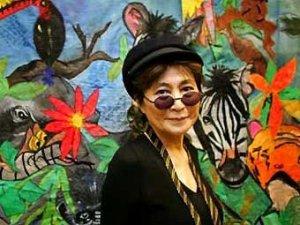 Вдова Джона Леннона художница Йоко Оно даст концерт с возрожденными Plastic Ono Band, сообщает официальный сайт художницы.