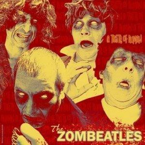 Американское издательство Pocket Books в июне 2010 года выпустит книгу под названием Paul is Undead: The British Zombie Invasion (Нежить Пол: вторжение британских зомби). Алан Голдшер, автор этого пародийного боевика, представит участников квартета The Beatles как зомби (Пол Маккартни, Джон Леннон и Джордж Харрисон) и ниндзя (Ринго Старр), пишет The Guardian.
