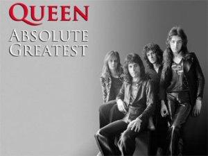 Британская группа Queen готовит к изданию сборник из 20 своих лучших хитов. Диск, получивший название Absolute Greatest, выйдет на лейбле EMI 9 ноября.