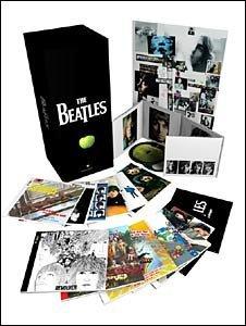Британия охвачена новой волной битломании. В знаменательный день 09-09-09 (девятка считается символической цифрой в жизни Джона Леннона – он родился 9 октября, был убит 9 декабря, есть знаменитая песня Revolution IX), в свет вышли все альбомы великолепной четверки, прошедшие процедуру ремастеринга.