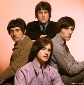 Только не говорите, что Kinks такой темы не заслуживают!)))))