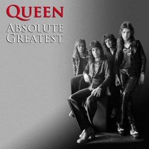 Группа Queen согласилась записать свой новый альбом Absolute Greatest на WiFi-проигрыватель от Logitech примерно за семь недель до его официального выхода.