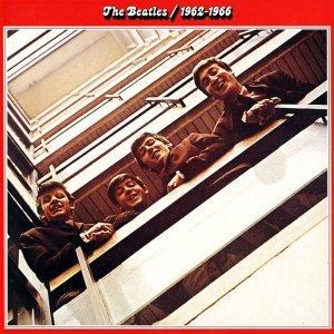 КЛАССИЧЕСКИЕ КОЛЛЕКЦИИ THE BEATLES 1973 ГОДА 'RED' И 'BLUE' РЕМАСТИРОВАНЫ APPLE CORPS LTD. И EMI MUSIC ДЛЯ МИРОВОГО РЕЛИЗА В ОКТЯБРЕ