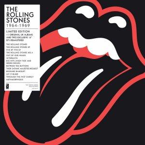 На 23 ноября 2010 запланировано переиздание классических альбомов Стоунз на виниле :