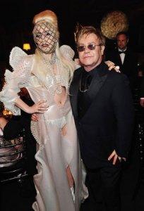 Lady GaGa и сэр Элтон Джон (Elton John) споют дуэтом в диснеевском мультфильме «Гномео и Джульетта» (Gnomeo and Juliet.). Согласно данным издания Entertainment Weekly песня называется «Hello, Hello». Элтон Джон вместе с Дэвидом Фернишем (David Furnish) выступят в качестве продюсеров проекта, а режиссуру «Гномео и Джульетта» доверили создателю мультфильма «Шрек 2» Келли Эсбери (Kelly Asbury).