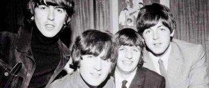 В этом году поклонники The Beatles празднуют круглую дату в творческой карьере любимой группы.