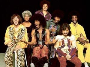 Бывший лидер группы Sly and the Family Stone выпустит новый альбом 16 августа 2011 года, сообщается на сайте Undercover.