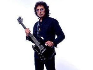 У гитариста группы Black Sabbath Тони Айомми обнаружена лимфома.