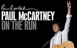 Пол Маккартни добавил еще один концерт в гастрольный тур On the Run. Как говорится на официальном  сайте  битла, дополнительное шоу музыканта пройдет 1 июля в датском городе Хорсенс. Такое решение было принято после того, как все билеты на единственное выступление сэра Пола в данном населенном пункте были распроданы. Этот концерт состоится 30 июня.