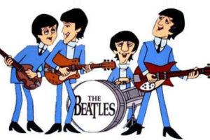 47 лет назад - 25 сентября 1965 года, субботним утром, - телеканал ABC         впервые     транслировал по Британскому     телевидению мультфильм, в котором героями стали рисованые персонажи группы     The Beatles и     который мгновенно побил все рейтинги по просмотрам.   Легендарная британская рок-группа впервые была увековечена в анимации. В мультике звучала их музыка,     но не их фактические голоса  .