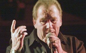 Ушел из жизни лидер группы The Troggs Рег Пресли. Он  скончался от рака у себя дома в Андовере (Хэмпшир) . Музыканту был 71 год.