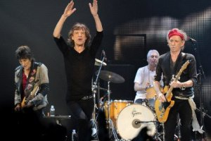 Группа Rolling Stones объявила о турне по Северной Америке летом 2013 года. Об этом 3 апреля    сообщается    на официальном сайте группы.