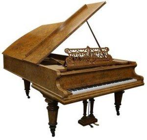 20 февраля, на Ливерпульском аукционе Omega Auctions будет выставлен на продажу знаменитый рояль, которого касались пальцы Пола Маккартни и Джона Леннона в процессе съёмок фильма «Help!».