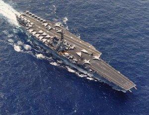 В Wog Blog  обнародована информация  о неизвестном концерте Битлз на борту суперавианосца США USS Forrestal. О предполагаемом шоу ливерпульской четверки говорится в комментарии Вика Шмидта, который служил на этом военном корабле в 1963-1965 годах. Как утверждает Шмидт, в 1964-1965 годах USS Forrestal в течение десяти месяцев находился в Средиземном море, и именно в этот период Битлз дали концерт для 5 тыс. моряков и морских пехотинцев. По словам Вика, музыканты прибыли вместе с представителями некоммерческой организации USO Show (которая занимается различными программами для американских военных). Я почти уверен, что это произошло в порту Канн (Франция), хотя во время того плавания мы также заходили в Неаполь (Италия) и по меньшей мере в дюжину других портов, – заявил Шмидт. Он добавил, что о шоу стало известно совсем незадолго до его начала и что концерт мог проходить во время уик-энда, когда Битлз выступали во Франции между 16 января и 4 февраля 1964 года, или в один из двух дней, когда у них не было шоу в Париже.