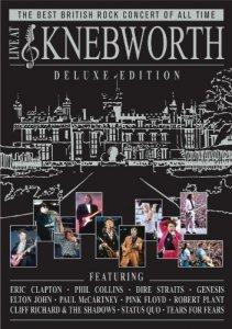 Концерт Live at Knebworth, в котором принимал участие Пол Маккартни, выйдет на   Blu-Ray   этой весной, сообщает   Examiner . Как заявили в Eagle Rock Entertainment, релиз состоится 14 марта в Великобритании и 17 марта в США.