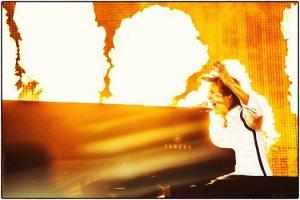 Пол Маккартни выступит в Филадельфии впервые с 2010 года, сообщает    R  olling   S    tone . Кроме того, это будет первый официальный концерт сэра Пола в США в 2015 году (не считая летних фестивалей Firefly и Lollapalooza и секретного февральского шоу в Нью-Йорке).