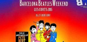 В Барселоне пройдет масштабный фестиваль в честь Barcelona Beatles Weekend.