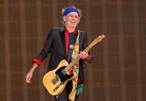 Гитарист Rolling Stones Кит Ричардс заявил, что группа планирует записать новый студийный альбом в 2016 году.