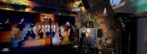 Пол Маккартни снялся в документальном сериале в формате виртуальной реальности, сообщает   The Hollywood Reporter .  Сериал называется  Pure McCartney VR  и состоит из шести эпизодов .  Он посвящен выходу  нового сборника  музыканта.