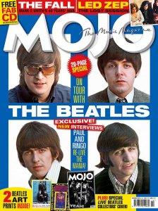 Пол Маккартни и Ринго Старр заявили, что после своего знаменитого решения о прекращении концертной деятельности Битлз обсуждали возвращение на сцену. Об этом сообщает   Mojo .