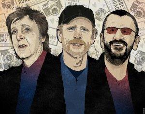 Пол Маккартни, Ринго Старр и Рон Ховард рассказали изданию   BuzzFeed   о документальном фильме The Beatles: Eight Days a Week – The Touring Years. Беседа проходила в студии Abbey Road.
