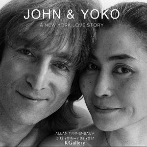 Впервые в России представят снимки знаменитой пары XX века, сделанные американским фотографом Алланом Танненбаумом. Выставка «John and Yoko: A New York Love Story» откроется 3 декабря в петербургской галерее KGallery.
