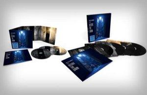 Певица Кейт Буш выпускает концертный альбом  Before the Dawn.  Релиз запланирован на 25 ноября 2016 года. Об этом сообщается на  сайте  исполнительницы.