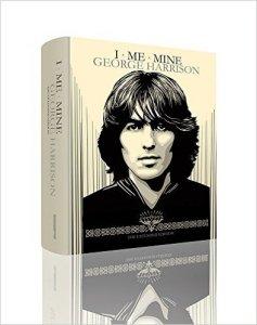 На сайтах  Amazon   открыт  предварительный заказ на обновленную и расширенную версию книги I Me Mine Джорджа Харрисона, сообщает  Beatles News Insider . Релиз запланирован на 21 февраля 2017 года.
