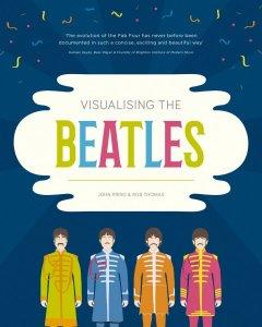 Двое графических дизайнеров, называющих себя битловскими гиками, создали инфографику Visualising the Beatles. Об этом сообщает  The Guardian .