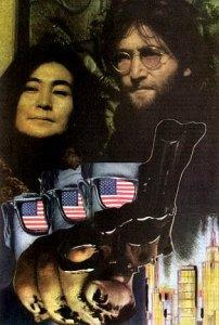 Вот уже пять с половиной лет прошло с тех пор, как трагически погиб Джон Леннон. В Америке, да и вообще на Западе он был духовным лидером молодых людей, не находящих смысла в мире бизнеса и насилия. Простые слова из песен Леннона стали их лозунгами. Джон и сам не раз принимал участие в манифестациях и митингах в защиту обездоленных, в защиту мира на земле. К сожалению, мы очень мало знаем о судьбе этого человека. Очень прошу вас написать о Джоне Ленноне и думаю, что к моей просьбе присоединятся многие читатели.   С. Борисова, г. Усть-Каменогорск