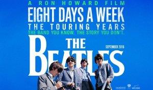 Документальный фильм Рона Ховарда The Beatles: Eight Days A Week The Touring Years номинирован на премию Грэмми. Список претендентов опубликован на  сайте  награды.