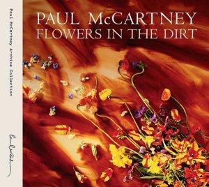 Пол объявляет о переиздании 'Flowers In The Dirt'