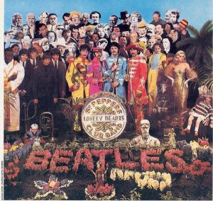 The Beatles' 'Sgt. Pepper': It Was Twenty Years Ago Today...  The story behind the making of the landmark album