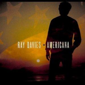Бывший фронтмен The Kinks  Рэй Дэвис  анонсировал выход нового сольного альбома «Americana» .  Это будет его первая пластинка за последние десять лет, отмечает  NME.  Музыкант также опубликовал сингл под названием «Poetry» .