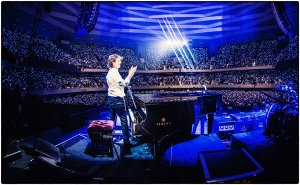 Пол МакКартни установил дату ещё одного концерта в Японии, в Budokan: вторник, 25 апреля 2017 года.
