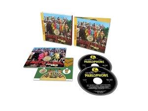 Появились фотографии и видео, посвященные юбилейному релизу альбома Sgt. Pepper's Lonely Hearts Club Band.  Снимки публикует  Beatles News Insider .  По информации  The Daily Beatle , официальный пресс-релиз по поводу юбилейного издания выйдет завтра.