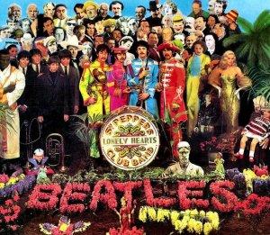 Юбилейное издание альбома Sgt Pepper's Lonely Hearts Club Band стало лидером официального хит-парада Великобритании, следует из информации на  сайте  Official Charts Company.  Sgt Pepper занимает первое место в чартах за 29 мая – 4 июня. При составлении хит-парада учитываются продажи CD, винила, цифровых и других форматов.  На второй строчке, как и  ожидалось , находился диск ÷ Эда Ширана. Далее следуют Human от Rag'n'Bone Man, Different Days от The Charlatans, Harry Styles от Гарри Стайлза.