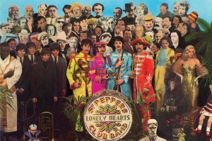 Звукорежиссер Джефф Эмерик рассказал о работе над альбомом Sgt. Pepper's Lonely Hearts Club Band, сообщает  Vulture .  Отвечая на вопрос, как бы он посоветовал 20-летним послушать Sgt Pepper, Эмерик сказал, что первым делом он бы предложил послушать аранжировки песен. По словам звукорежиссера, битлы приходили в студию с сочиненной песней, но без идей относительно музыкального оформления.  Потом мы репетировали ее несколько часов с определенной аранжировкой, и если это не работало, мы ее меняли, – сообщил Джефф. Например, они проверяли, можно ли превратить фортепиано в клавесин и так далее. А если кто-то ошибался, играл диссонансный аккорд или что-то немного странное, то битлам это могло понравиться. Таким образом, отметил Эмерик, они приукрашивали ошибки.  Кроме того, Джефф поделился воспоминаниями о студии Abbey Road. Он согласился с тем, что работа там чем-то походила на работу в IBM – много структур, дресс-код, строгая иерархия. Студии были ориентированы на классику. Была классическая сторона и поп-сторона, и люди классики смотрели сверху вниз на людей поп-музыки, хотя именно поп-записи приносили деньги на оплату классических сессий, – заявил Эмерик.  Обсуждая технологии той эпохи и нынешней, интервьюер сказал, что записывает разговор в GarageBand на Mac, и поинтересовался, возможно ли было бы записать таким же образом Sgt Pepper. Да, – ответил Джефф, затем остановился и добавил: Не знаю. Интервьюер пояснил, что речь идет только о технической стороне, не о таланте, и тогда Эмерик согласился.  Джефф также подтвердил, что в то время не было абсолютно ничего, никакой компьютерной синхронизации. Тогда мы не использовали и метрономные дорожки, – добавил он. Если говорить о физической нарезке пленок, то ее было немного, за исключением, пожалуй, Strawberry Fields.  По словам Эмерика, было две разные записи этой песни: сначала сделали первую версию, и Джон Леннон был вполне доволен ей, но примерно через две недели он пришел и сказал, что хочет перезаписать композицию, хо