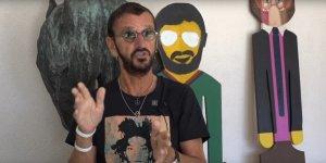 Ринго Старр опубликовал на портале YouTube  видео , в котором призвал присоединиться к акции в его день рождения.  Ежегодно 7 июля музыкант проводит акцию, в рамках которой нужно ровно в полдень пожелать мира и любви.  По информации  AXS , на этот раз к Старру у здания Capitol Records в Лос-Анджелесе присоединятся вокалист The Animals Эрик Бердон и актер Эд Бегли, а также нынешние и бывшие коллеги Ринго по All-Starr Band, в том числе Джо Уолш, Ричард Пейдж, Грег Биссонетт, Эдгар Винтер.
