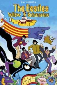 К 50-летию мультфильма Yellow Submarine будет выпущен комикс, сообщает  The Hollywood Reporter . Релиз запланирован на 2018 год, им занимается издательство Titan Comics.  В работе над проектом принимает участие фанат Битлз. Это создатель Bongo Comics Билл Моррисон, также сотрудничающий с MAD Magazine. Он напишет текст и проиллюстрирует юбилейное издание. Таким образом Билл исполнит свою многолетнюю мечту.  Как заявил Крис Тетер из Titan Comics, они рады тому, что опубликуют The Beatles: Yellow Submarine к 50-летию фантастической картины. В дополнение к комикс-адаптации будет выпущена сувенирная продукция.  Переговорами по сделке между Apple Corps Ltd. и Titan Comics занималась компания Bravado International.