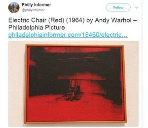 Американский рок-музыкант Элис Купер обнаружил в кладовке у себя дома забытую картину художника Энди Уорхола, которая более 40 лет пролежала среди гастрольного оборудования.