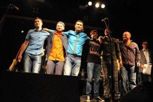 Как  сообщает  сайт Liverpool International Beatle Week, российская группа Father McKenzie выступит на фестивале 2017 года.