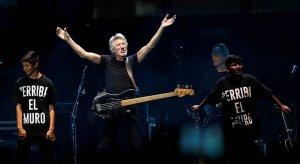 Легендарный британский рок-музыкант, создатель большинства хитов группы Pink Floyd Роджер Уотерс объявил даты европейской части своего турне «Us + Them» 2018 года. 31 августа Уотерс выступит в московском спорткомплексе «Олимпийский». В новом шоу звучат все главные хиты Pink Floyd, сочиненные для нее Роджером Уотерсом, а также песни из его сольного альбома «Is This The Life We Really Want?», выпущенного в 2017 году. Билеты на московский концерт Роджера Уотерса появились в продаже. Рассказывает  Борис Барабанов.