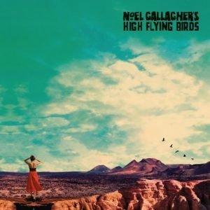 Ноэль Галлахер с его группой High Flying Birds 24 ноября 2017 года выпустят новый альбом Who Built The Moon?. В записи приняли участие Пол Уэллер (Jam), Джонни Марр (The Smiths), а также композитр и продюсер Дэвид Холмс.