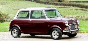 Новым владельцам автомобиля Mini Cooper S Radford Ринго Старра оказалась экс-участница группы Spice Girls Джери Хорнер (ранее — Холлиуэлл). Об этом сообщает сайт  Cars UK .  Машина ушла с молотка на торгах аукционного дома Bonham's за £102 тыс. (примерно такой же была оценочная стоимость).  Также проданы автомобили других знаменитостей, в том числе Элтона Джона.