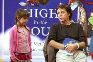 Найден сценарист для анимационного фильма Пола Маккартни High In The Clouds, сообщает  Deadline .  Это британец Джон Крокер, среди предыдущих проектов которого — «Женщина в черном 2: Ангел смерти» (2014). Он также принимал участие в работе над экранизацией приключений медвежонка Паддингтона. Свою карьеру сценарист начинал в качестве помощника режиссера в лентах о Гарри Поттере.  High In The Clouds находится в разработке с 2009 года. Мультфильмом занимается французская студия Gaumont.  Как ожидается, Маккартни озвучит одного из главных персонажей, а в саундтрек будут включены оригинальные песни, в том числе в исполнении Леди Гаги.