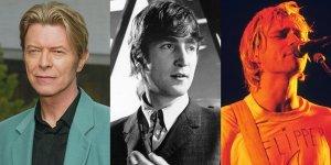 Почерк Джона Леннона, Дэвида Боуи и Курта Кобейна превратили в шрифты, сообщает  Pitchfork .  Новый проект получил название Songwriters Fonts. При его разработке использовались письма и записи музыкантов.  Также доступны шрифты, основанные на почерке Леонарда Коэна и Сержа Генсбура.  Скачать их можно  бесплатно .
