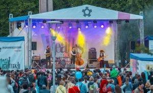 Организаторы Битлз-фестиваля в Екатеринбурге определили состав музыкальных участников, которые 26 мая споют на главной сцене фестиваля песни легендарной четверки, собственные композиции и кавер-версии.