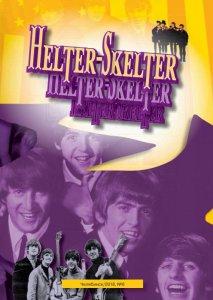 Вышел очередной номер челябинского журнала Helter-Skelter (№ 6 2018). Главный редактор - Михаил Гольцфарб.