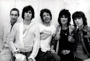 The Rolling Stones  решились выпустить все свои студийные альбомы за последние 47 лет единым комплектом - релиз нового винилового бокс-сета «The Studio Albums Vinyl Collection 1971-2016» заявлен на 15 июня.